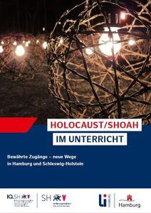 Benjamin Stello: Holocaust / Shoah im Unterricht